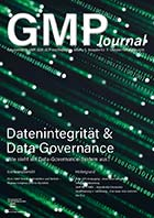 GMP Journal - Ausgabe 53, Oktober/November2019