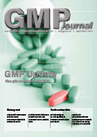 GMP Journal - Ausgabe 39, April/Mai 2016