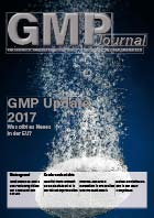 GMP Journal - Ausgabe 42, Januar/Februar 2017