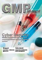 GMP Journal - Ausgabe 44, Juli/August 2017