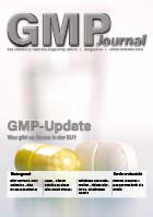 GMP Journal - Ausgabe 46, Januar/Februar 2018