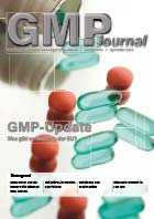 GMP Journal - Ausgabe 47, April/Mai 2018