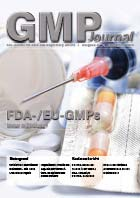 GMP Journal - Ausgabe 48, Juli/August 2018