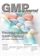 GMP Journal - Ausgabe 50, Januar/Februar 2019
