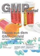 GMP Journal - Ausgabe 51, April/Mai 2019
