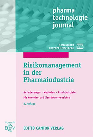 Pharma Technologie Journal